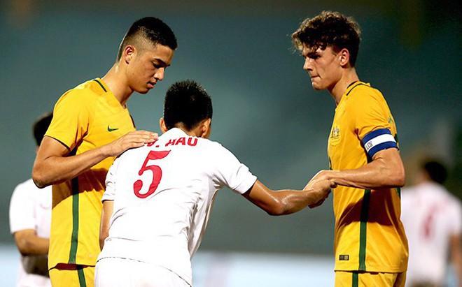 """U23 Việt Nam sẽ chống """"không kích"""" của Australia bằng cách nào?"""