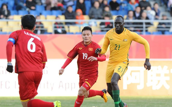 """HLV Lê Thụy Hải: """"U23 Australia phải trả giá vì coi nhẹ U23 Việt Nam"""""""