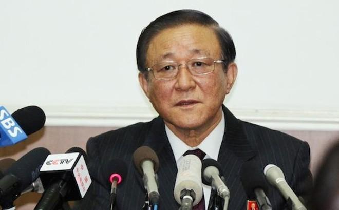 Đại sứ Triều Tiên tại TQ vắng mặt bí ẩn tại các sự kiện