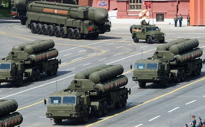 Năm 2017, Nga thu hơn 14 tỷ USD từ xuất khẩu vũ khí