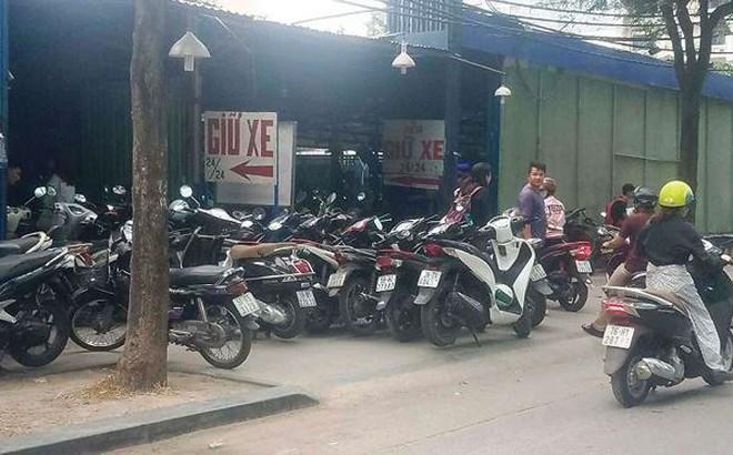 [ Sở GTVT TPHCM ] Sẽ cho hoạt động lại một số bãi giữ xe bị ông Đoàn Ngọc Hải đình chỉ.,