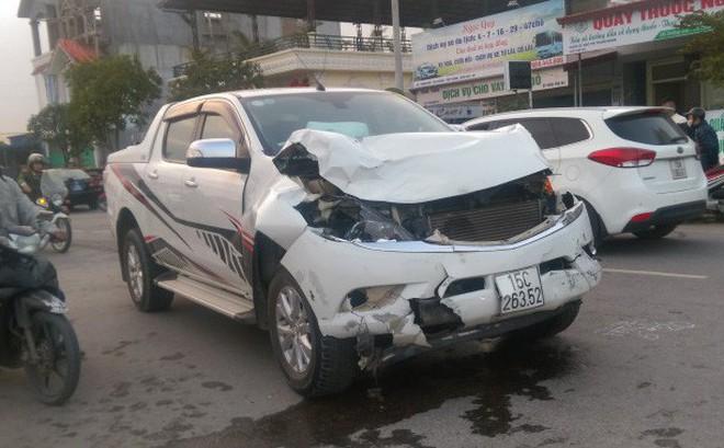 """GĐ doanh nghiệp say rượu lái xe tông chết 2 nữ sinh: """"Tôi chỉ biết lên xe và lái xe"""""""