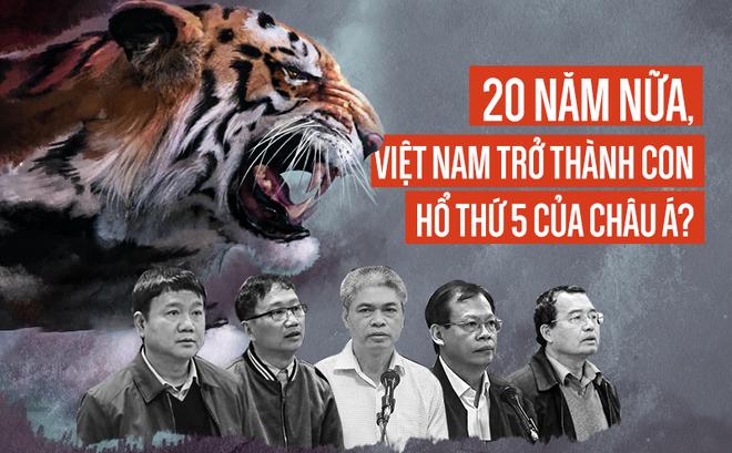 """TIN TỐT LÀNH 17/1: Chuyện """"đả hổ"""" và câu hỏi Việt Nam bao giờ hóa hổ?"""