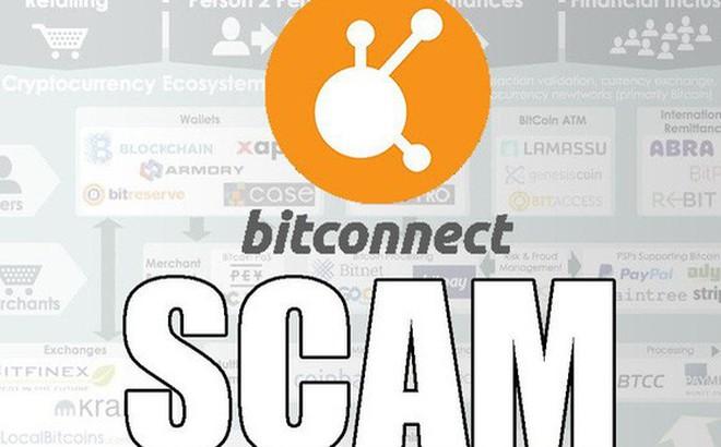 [ Chơi ngu ] Đồng tiền ảo đa cấp Bitconnect sụp đổ: Nhà đầu tư Việt Nam kêu trời vì mắc kẹt, nguy cơ mất trắng toàn bộ tài sản.,