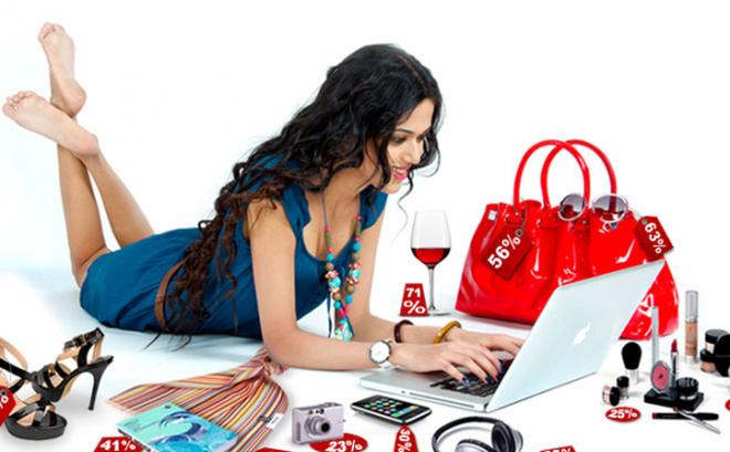 Sendo.vn: Cảnh báo lừa đảo khi mua hàng online