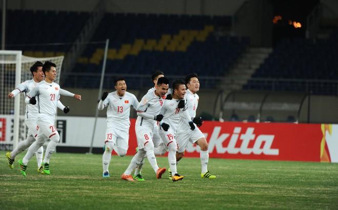 Nhìn thấy gì sau hành trình kỳ diệu của U23 Việt Nam tại giải U23 châu Á?