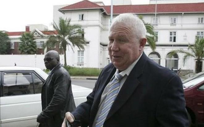 Lãnh đạo phe đối lập Zimbabwe tử nạn vì rơi máy bay ở Mỹ