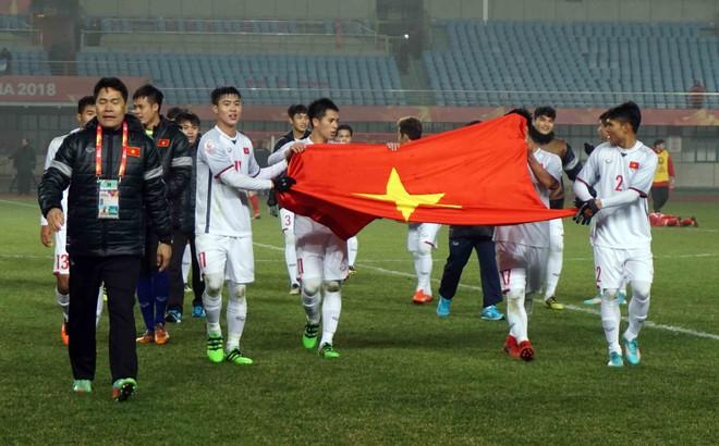 U23 Việt Nam rơi vào cảnh oái ăm trên đất Trung Quốc trước màn quyết chiến Iraq