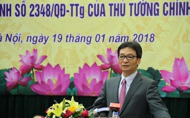 Phó Thủ tướng: Bác sĩ bị hành hung, 1 phần còn do mình