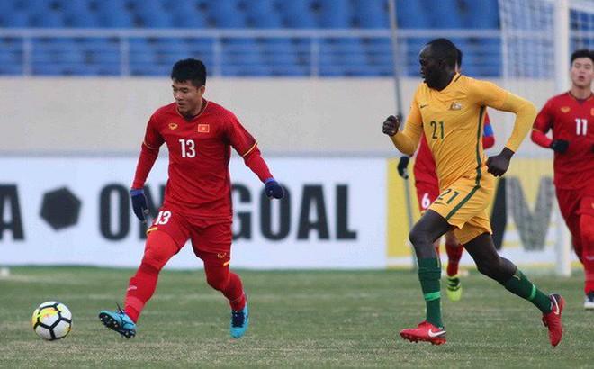 'Giải mã xe bus' U23 Việt Nam của HLV Park Hang Seo