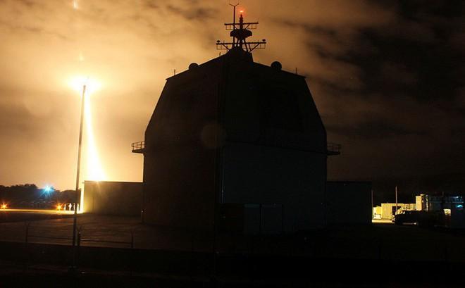 Đâu mới là mục tiêu thực sự của Nhật Bản khi lắp hệ thống phòng thủ của Mỹ?
