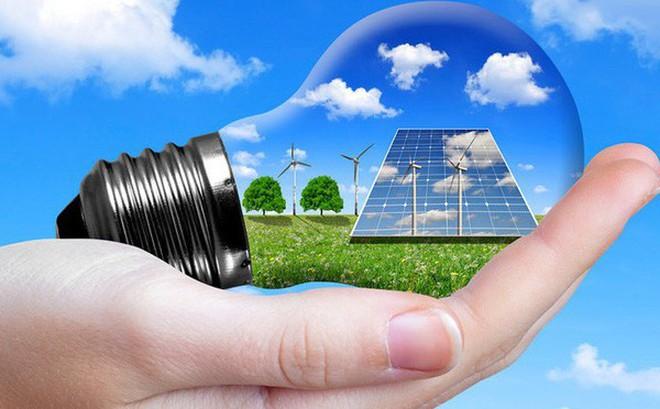 Báo cáo mới cho thấy năng lượng tái tạo sẽ rẻ hơn nhiên liệu hoá thạch vào năm 2020