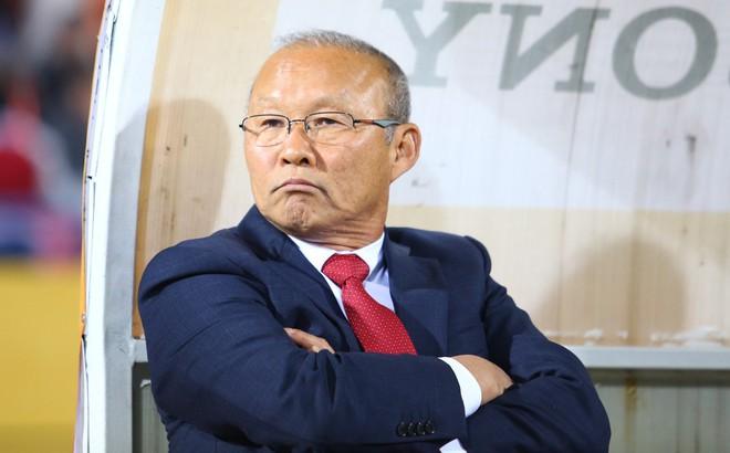 HLV Park Hang-seo thú nhận sự thật đáng lo ngại về U23 Việt Nam trước