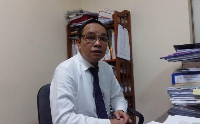 """Thẩm phán phiên tòa Đinh La Thăng: """"Sức ép, áp lực lớn nhất là thời gian nghiên cứu hồ sơ"""""""
