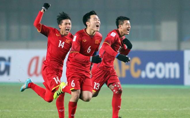 """U23 Việt Nam sẽ vào chung kết và """"phù thủy"""" Xuân Trường sẽ kết liễu người Hàn Quốc?"""