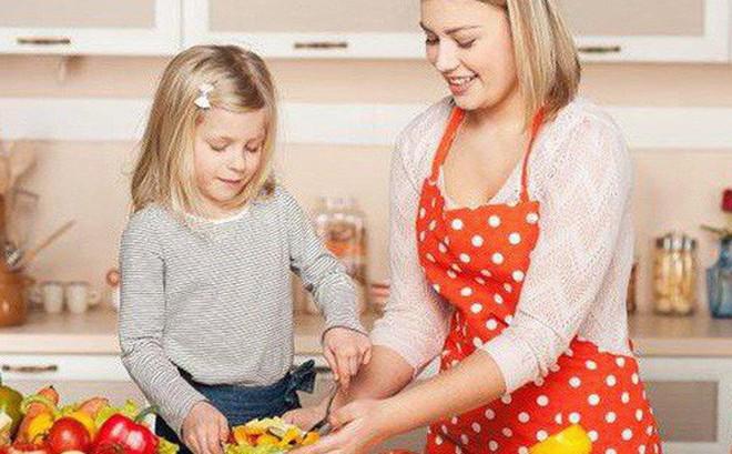 Những điều căn bản khi giáo dục con cái mà cha mẹ nên biết - Ảnh 4