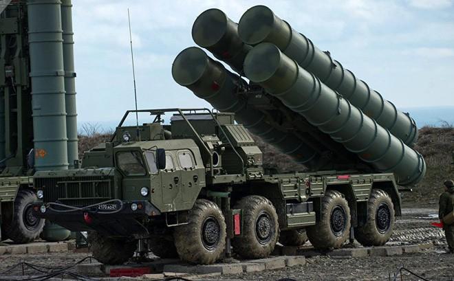 Thăm Myanmar, Lào, Việt Nam, Bộ trưởng QP Nga thông báo đang đàm phán cung cấp S-400