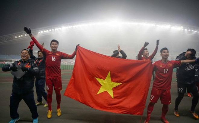 Đây là cách giúp bạn đồng hành trực tiếp cùng U23 Việt Nam trong trận bán kết chiều nay ngay trên smartphone