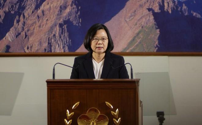 Lãnh đạo Đài Loan không loại trừ khả năng Bắc Kinh tấn công