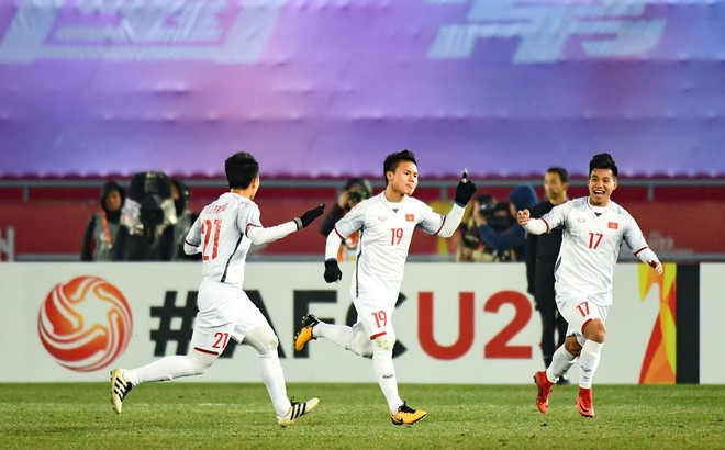 """""""Giờ Việt Nam vào chung kết, gặp đội nào cũng không ngại nữa rồi!"""""""