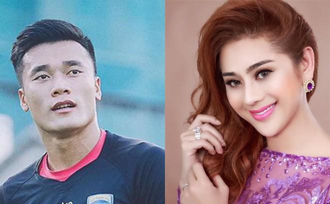 Phát cuồng vì U23 Việt Nam, Lâm Khánh Chi tuyên bố tặng quà 4000 USD cho Bùi Tiến Dũng