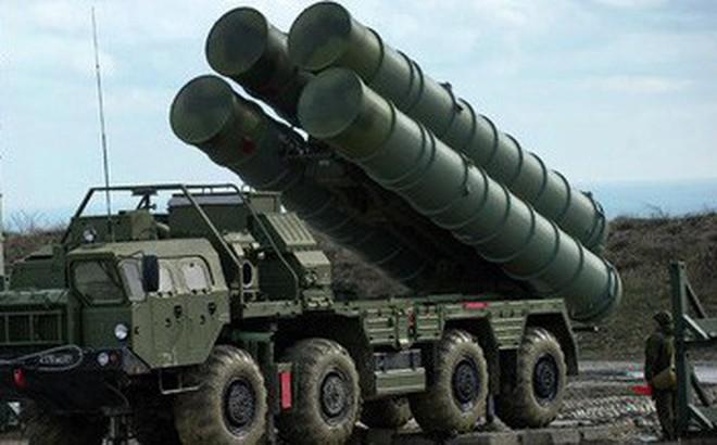 Nga cấp tốc điều thêm 4 tổ hợp S-400 tới Syria: Lưới lửa mạnh nhất sẵn sàng chiến đấu