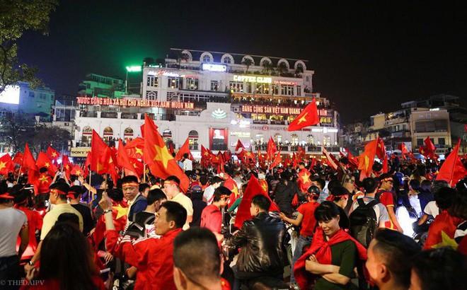 Đại tá Đào Vịnh Thắng: Trong không khí vui hơn Tết, người tham gia GT và CSGT rất hợp tác