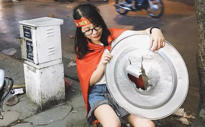 Cư dân mạng kiểm kê thiệt hại về xoong chảo sau đêm ăn mừng chiến thắng của U23 Việt Nam