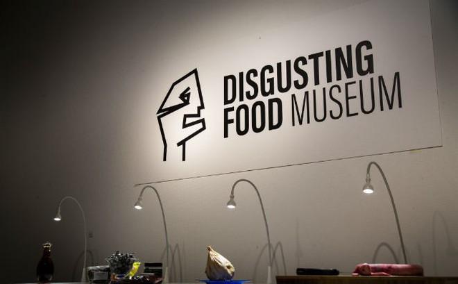 4 món ăn cực quen thuộc của Việt Nam bất ngờ xuất hiện trong bảo tàng những  món ăn kinh dị ...