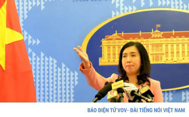 Bộ Ngoại giao thông tin rõ vụ Trịnh Xuân Thanh và quan hệ Việt Nam-Đức
