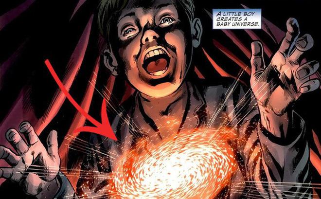 6 dị nhân quyền năng nhất vũ trụ Marvel: Người thì tạo ra được vũ trụ, ...