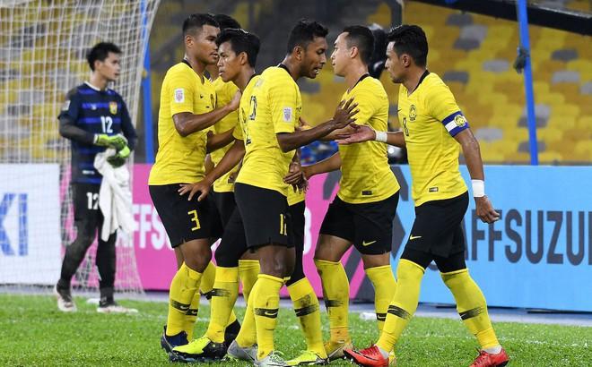 Chân sút Malaysia tuyên bố chạy đua phá lưới AFF Cup