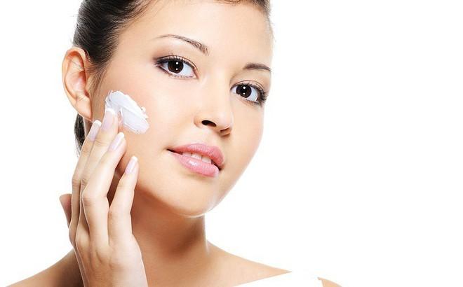Kết quả hình ảnh cho dưỡng ẩm cho da