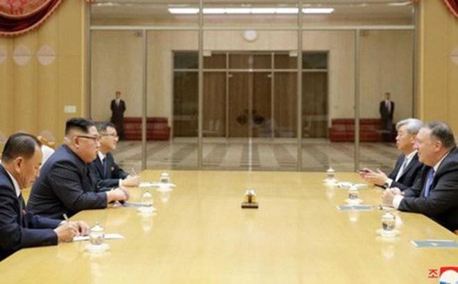 Quan chức cấp cao CIA bí mật tới Hàn Quốc hội đàm với quan chức Triều