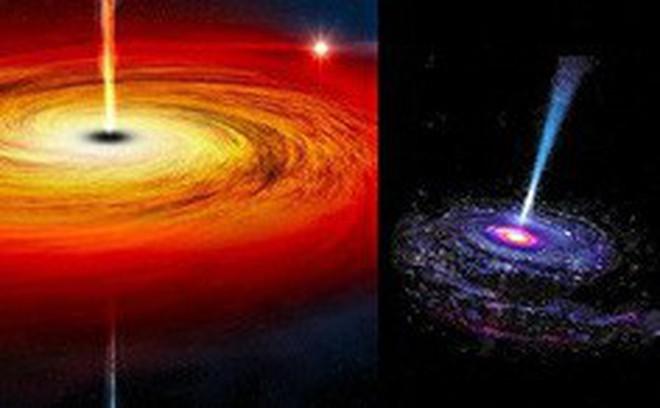 Hàng triệu hố đen lang thang trong không gian có thể đe dọa Trái đất