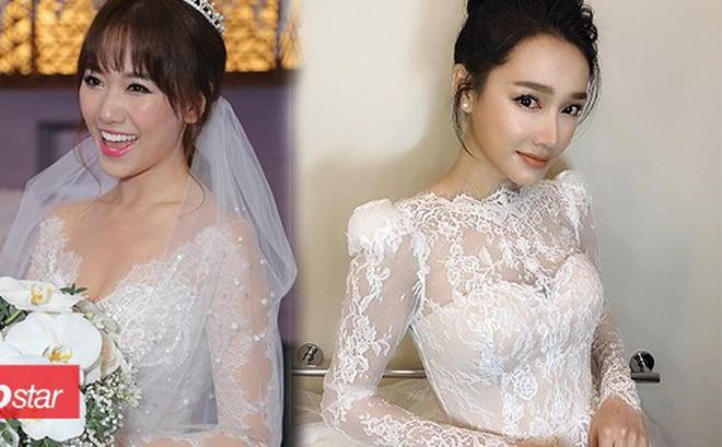 Điểm chung ít ai biết của vợ 2 danh hài nổi tiếng nhất showbiz Việt: Trường Giang - Trấn Thành