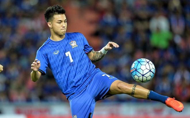 'Nam thần' muốn Thái Lan gặp tuyển Việt Nam ở bán kết