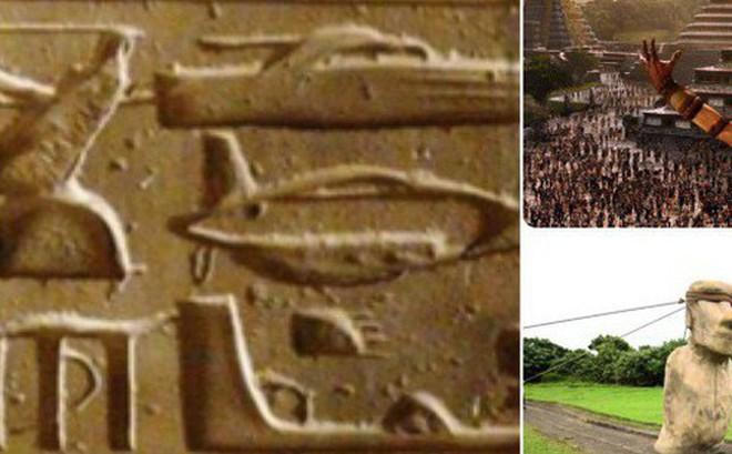 5 bí ẩn cực lớn trong lịch sử, có những cái phải mất cả ngàn năm con người mới có thể giải đáp