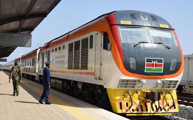 Kenya: Điều tra gian lận tại tuyến đường sắt do Trung Quốc xây dựng