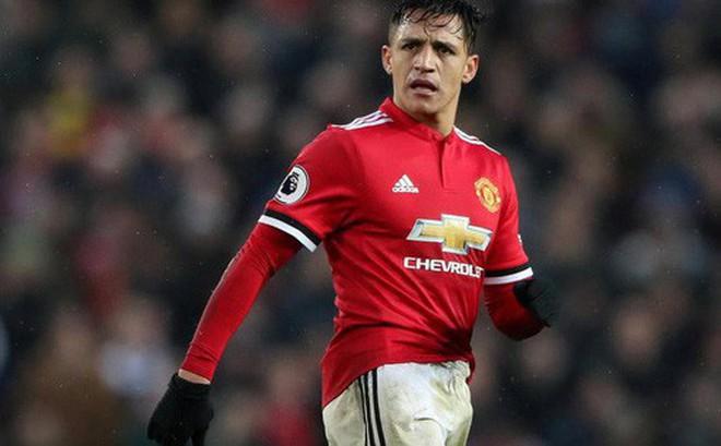 Đã tìm ra lý do Sanchez bị Mourinho loại khỏi đội hình dự Champions League