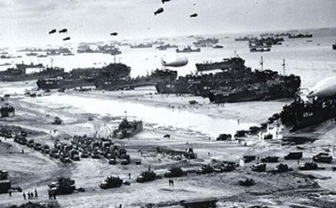 Hitler bị lừa trong chiến dịch Normandie như thế nào?
