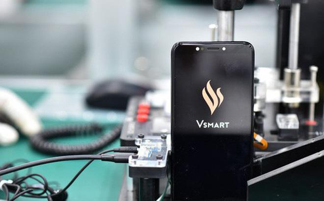 Vingroup ra mắt điện thoại thông minh Vsmart vào ngày 14/12, dự kiến sẽ làm SmartHome, SmartTV