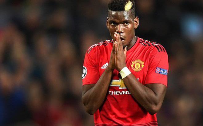 Mourinho sỉ nhục Pogba là con virus truyền bệnh