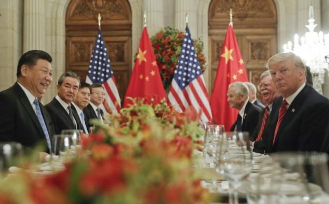 Vì sao vấn đề Biển Đông không được Trung Quốc và Mỹ mang ra thảo luận ở G-20?