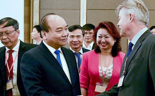 Hàng tỉ USD chạy khỏi các nước, đổ vào Việt Nam