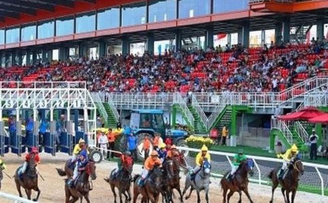 Hà Nội sẽ có trường đua ngựa 10.000 nghìn tỷ?