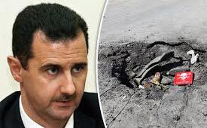 Syria: TT Assad thản nhiên hạ lệnh tấn công Idlib bất chấp thỏa thuận ngừng bắn của Nga-Thổ Nhĩ Kỳ
