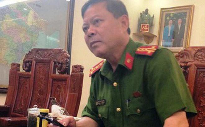 """Thông tin mới vụ trưởng Công an TP Thanh Hóa bị tố nhận 260 triệu đồng """"chạy án"""""""