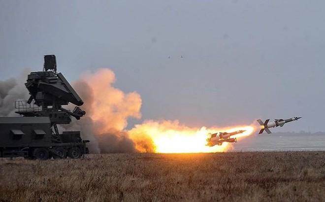 Ukraine thử thành công tên lửa mới, chuyên gia Nga bình luận gì?