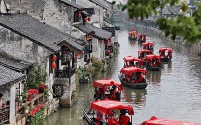 Trung Quốc muốn chặn đám cưới xa xỉ, lãng phí
